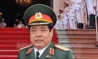 Vietnam attends ADMM-9
