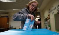 Israeli Parliamentary election opens