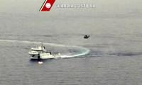 Italian police break up human smuggling ring