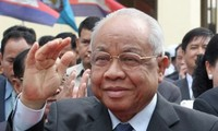 Cambodian Senate President's funeral to take place on June 19
