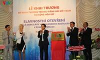 VOV opens bureau in the Czech Republic