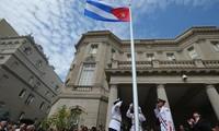US, Latin American media hails Cuba-US reopening of embassies