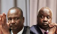 South Sudan rivals restart peace talks