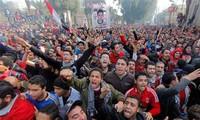 Egypt sentences hundreds of Morsi supporters