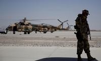 NATO launches massive airborne drills