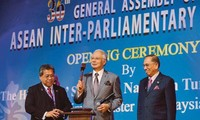 AIPA General Assembly opens in Malaysia