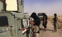 Islamic State abducted 127 children in Iraq