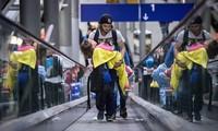 EU makes move on immigrant crisis