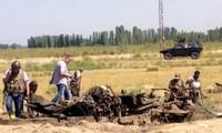 Turkish troops cross Iraq border to chase PKK rebels