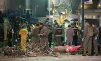 Thai police link Bangkok blast to Uighur trafficking