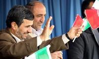 Barat  tidak percaya  pada ancaman nuklir Iran.