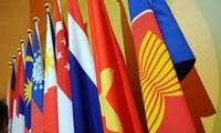 ASEAN mendorong kerjasama  di bidang keuangan dan perbankan