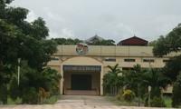 Mengunjungi Museum  Kemenangan Dien Bien Phu