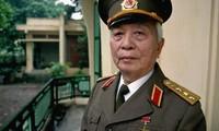 Jenderal Vo Nguyen Giap - Panglima jenial.