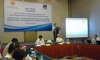 Membantu  badan usaha kecil dan menengah- pengalaman internasional dan pelajaran terhadap  Vietnam
