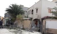 Parlemen Libia  menghentikan partisipasi dalam perundingan damai
