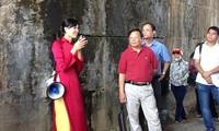 """Provinsi Thanh Hoa sudah siap menyelenggarakan """"Pekan Pembukaan Tahun Pariwisata Nasional-tahun 2015"""""""