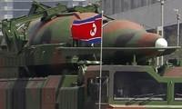 RDR Korea  terus meluncurkan rudal.