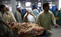 PBB meminta supaya membantu  Afghanistan dan Pakistan untuk mengatasi akibat gempa bumi