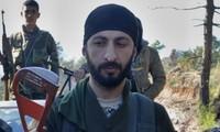 Rusia meminta kepada Turki supaya memburu orang yang membunuh pilot Rusia.