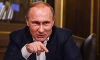 Rencana  perluasan NATO  ke Timur mengakibatkan situasi krisis.