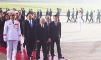 Kongres Nasional ke-12 PKV mengadakan sidang persiapan