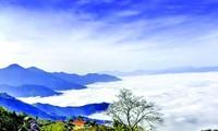 Daerah dataran tinggi Sin Ho: Keindahan yang masih liar di daerah pegunungan dan hutan Tay Bac
