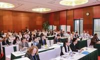 SOM 2 APEC:  Yang menonjolkan dari pendorongan perdagangan digital sampai bantuan sosial