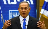 PM Israel, Benjamin Netanyahu mengumumkan rencana perkembangan masa lima tahun di kota Jerussalem
