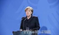 Kanselir Jerman, Angela Merkel memperingatkan AS dan Inggeris bukan lagi mitra tepercaya