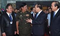 Hubungan Vietnam-Kamboja: separo abad solidaritas dan keterkaitan