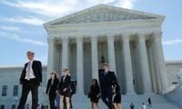 Amerika Serikat memulihkan sebagian dari dekrit larangan masuk negara ini
