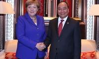 Vietnam  turut melakukan konektivitas bersama dengan G20