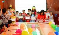 Vietnam meneruskan upaya-upaya keras  untuk menjamin hak anak di Vietnam