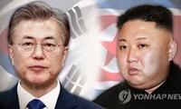 Presiden Republik Korea menegaskan akan tidak terjadi perang di Semenanjung Korea