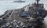 "Republik Korea dan AS memulai latihan perang gabungan: ""Ulchi Freedom Guardian"""