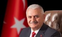 """Mendorong dan memperdalam lebih lanjut lagi hubungan kerjasama Vietnam-Turki"