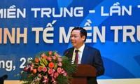Forum ke-2 Ekonomi Daerah Vietnam Tengah-tahun 2017