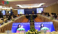 Pembukaan Forum Kaum Wanita dan Ekonomi APEC-2017: Memperkuat integrasi dan meningkatkan pemberdayaan ekonomi kaum wanita