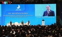 PM Vietnam Nguyen Xuan Phuc: Datanglah ke Vietnam untuk investasi, bisnis serta kesuksesan