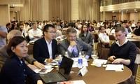 "Forum: ""Konektivitas  teknologi hijau-Pertanian  bersih"""