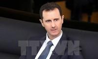Indikasi yang lebih lewes tentang masa depan Presiden Suriah