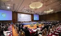 VDF: Meningkatkanproduktivitas-pengungkit bagi perkembangan yang berkesinambungan