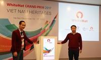 "Lebih dari 50 negara  menghadiri lomba  keamanan siber dengan tema:  ""Pusaka Vietnam"""