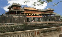 Kompleks situs peninggalan sejarah  Kota kuno Hue-pusaka budaya dunia