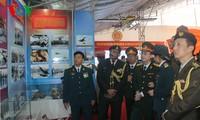 ベトナム人民軍創立70周年記念活動