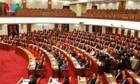 仏在留ベトナム人、第12回党大会の成功を希望