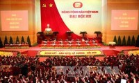 国際世論、党大会を好評