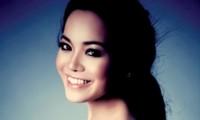 女性歌手ラン・アィン(Lan Anh)の曲