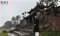 村のルーツにたどる神社